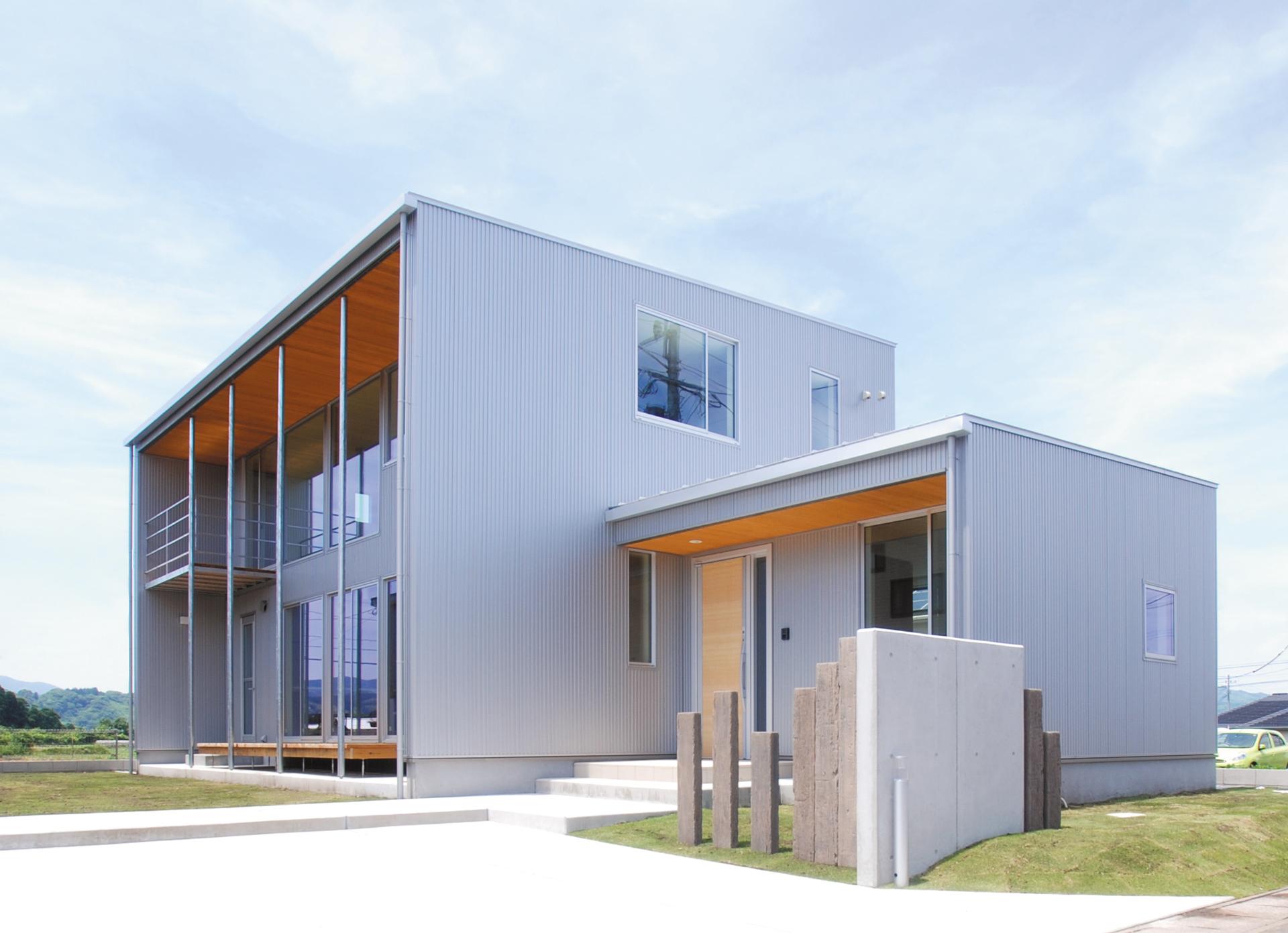 ピュアフルホーム(杉浦建設)|静岡県伊東・伊豆の注文住宅・一戸建て・自然素材トップ画像